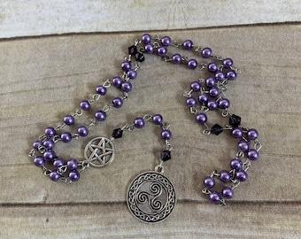 Pagan Rosaries