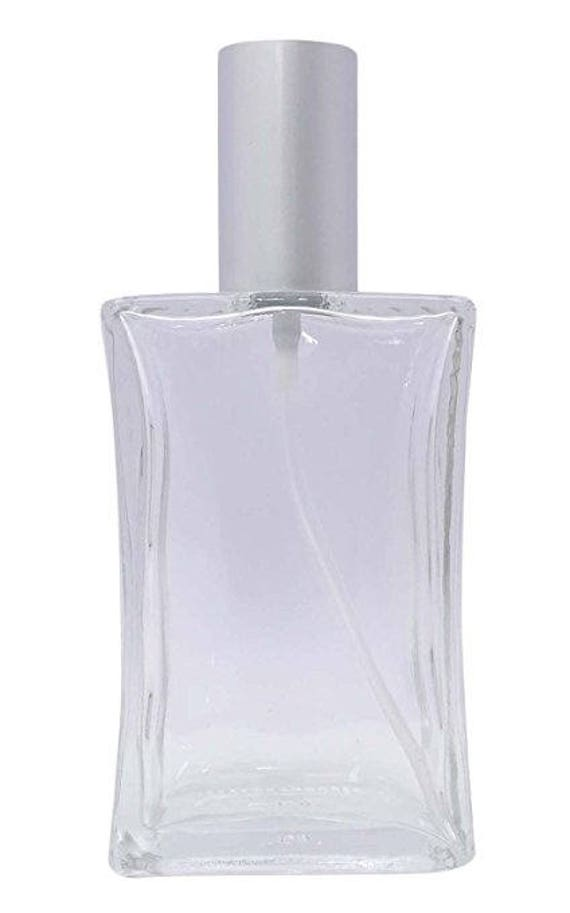 b2aa32a76150 100 ml Empty Clear Perfume Bottle, Atomizer Spray Bottles, Refillable  Essential Oil Perfume Glass Bottles, Wholesale Bottle BOT370A