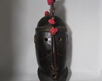 Amazing Dogon Mali Mask