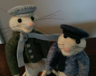 Mice Brothers