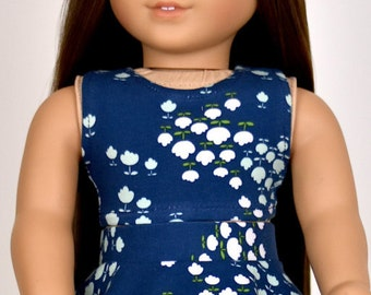 Cropped top 18 inch doll clothes 18 inch doll clothes EliteDollWorld EDW