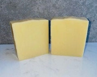 Guavaberry Cold Process Soap