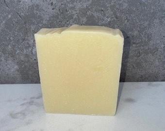 Green Irish Cold Process Soap