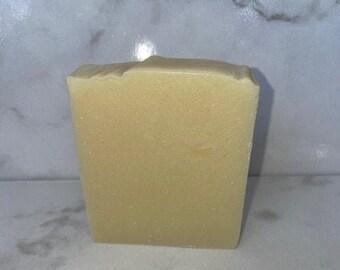 Apple Pie Cold Process Soap