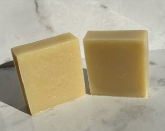 YSL Homme Cold Process Soap