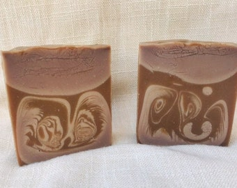 Cookie Cold Process Soap