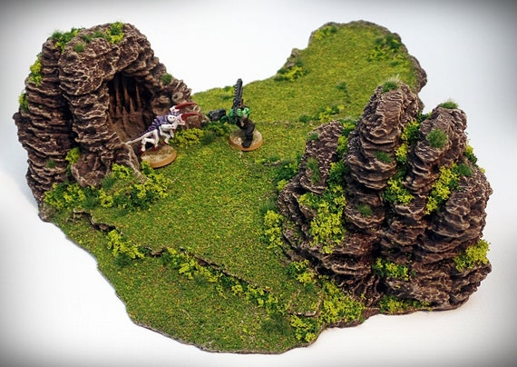 message for extra detail to be added Made to order Wargaming Hill Medium
