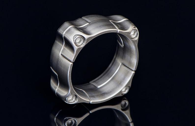 Quadro Ring image 0