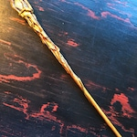 Steampunk Old Carnival Wand