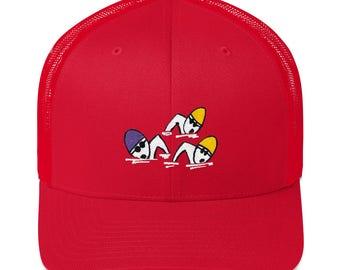 Swimmers Cap