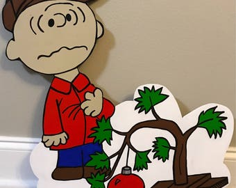 charlie brown christmas yard art peanuts christmas yard art peanuts snoopy christmas decorations charlie brown - Charlie Brown And Snoopy Christmas Decorations