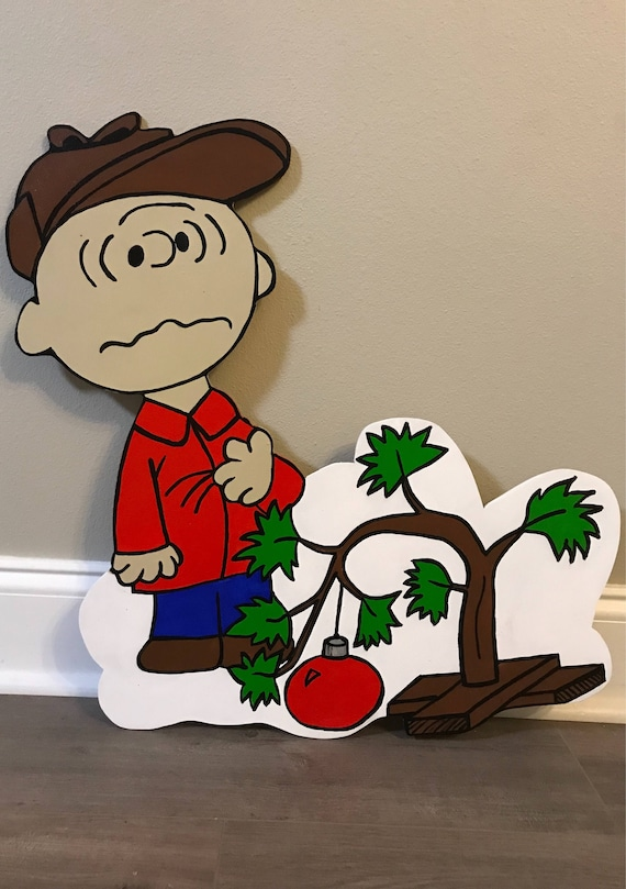 image 0 - Peanuts Christmas Decorations