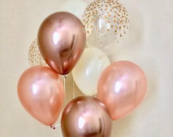 birthday decorations,baby shower decor,bridal shower decor party supplies One ivorybeige balloon graduation decor,ivory wedding decor