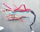 Bike Streamers - Handlebar Streamers for your Bike, Trike, or Scooter - Yoyo Circus