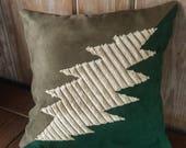Micro suede Grateful Dead Pillow