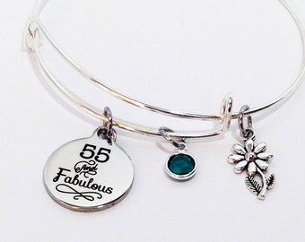 55th Birthday Gift For A Woman 55 Gifts Her Jewelry Year Old Ideas 1964