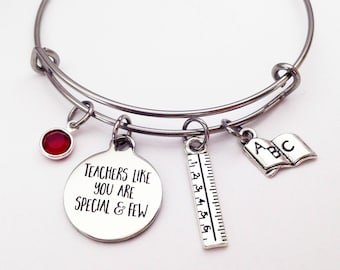 Teacher Gift From Class For Gifts Graduation Ideas Birthday Jewelry