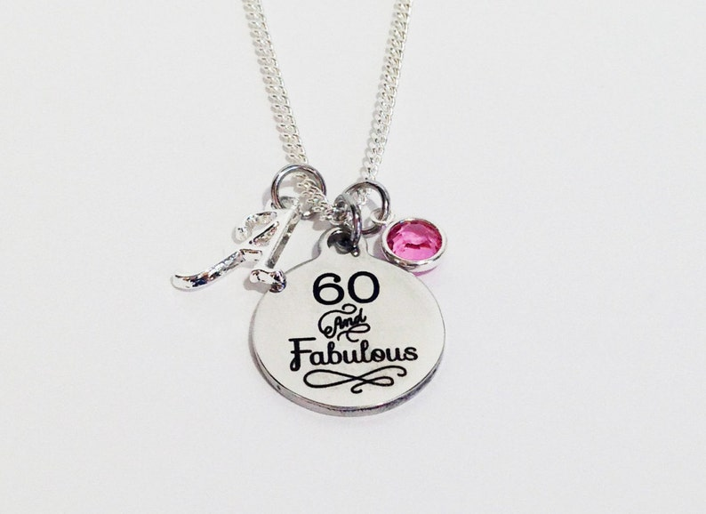 60th Birthday Gift Gifts For