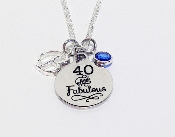 40th Birthday Gift Gifts For
