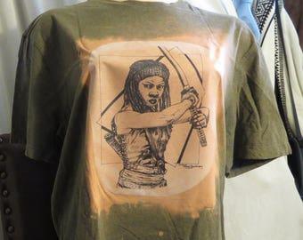 Michonne (t-shirt)