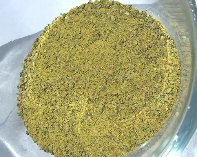 6-10 oz Organic  Jalapeño Powder.