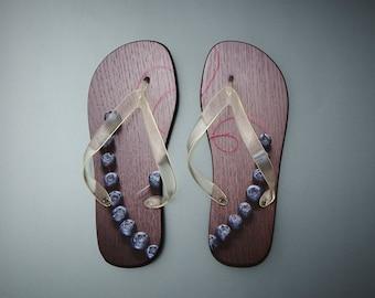 ff9acb0a4 Women s Flip Flops   Tongs
