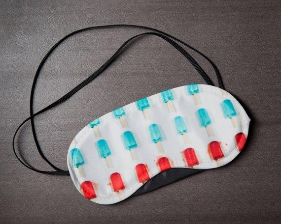 masque pour dormir masque nuit cache yeux avion loup etsy. Black Bedroom Furniture Sets. Home Design Ideas
