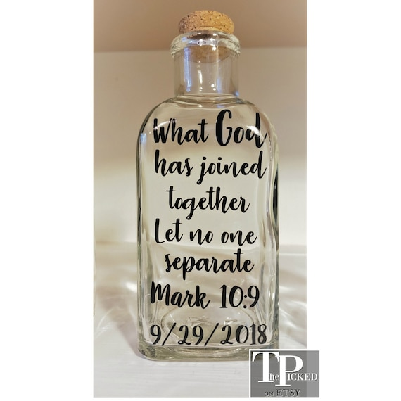Blended Family Sand Ceremony Unity Set-Our Family-Wedding-Marriage-Commitment-TPUWUS81-A