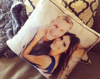 Wedding Gift | Personalized Wedding Gift | Pillow for Couples | Custom Pillows | Couples Pillowcases | Gift Ideas for Couples
