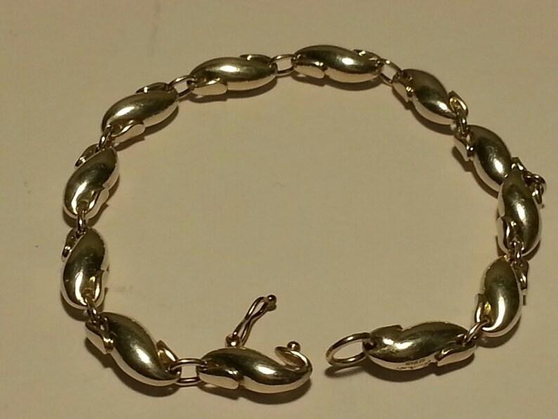 e760f9d25 Vintage Tiffany & Co Elsa Peretti Sterling Silver Seahorse   Etsy