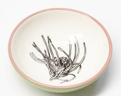 Ceramic Small Bowl - Prot...