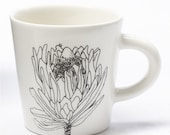 Ceramic Coffee Cup - Smal...
