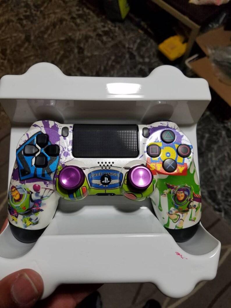 Custom Buzz Lightyear Toy story themed New Wireless image 0