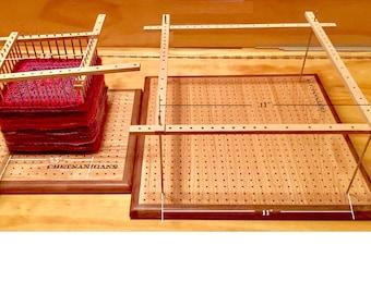 Blocking Board Perfector Strips