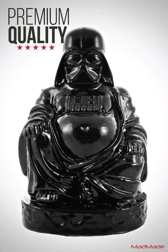 Star Wars Darth Vader Buddha Edition Etsy