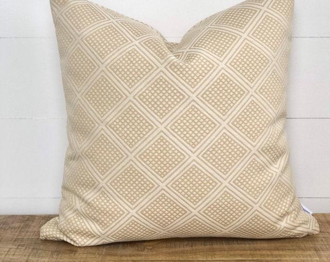 Cushion Cover - Maize Modern wanderer tribal