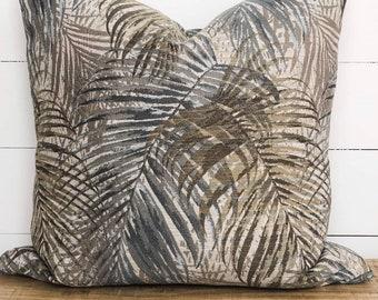 Cushion Cover - Moss Fern