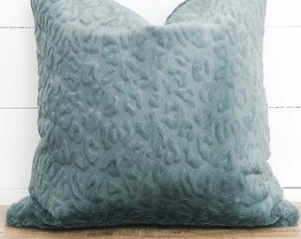 Cushion Cover - Jasper Fur
