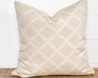 Cushion Cover - Maize Modern wanderer tribal
