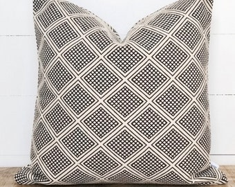 Cushion Cover - Modern wanderer tribal