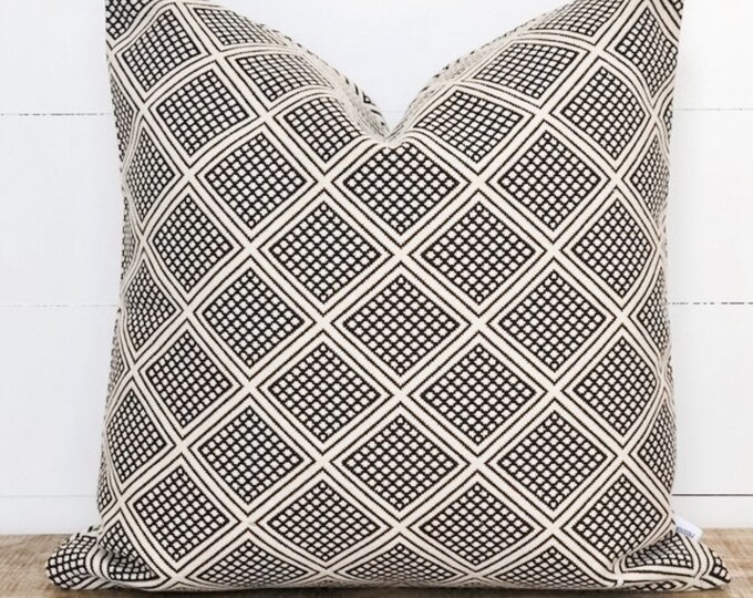 Cushion Cover - Modern wanderer tribal