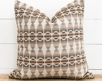 Cushion Cover - Blushing Southwest