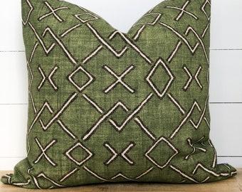 Cushion Cover - Fern