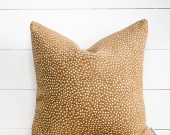 Cushion Cover - Fawn
