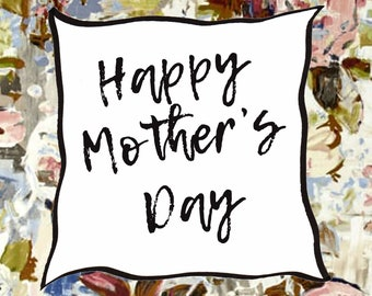 gift certificate.. give the gift of choice this Mother's Day!