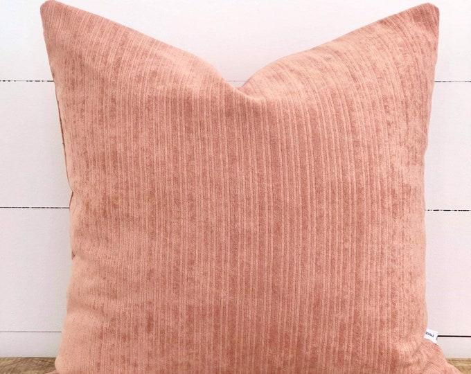 Outdoor Cushion Cover - Rose Quartz Cushion Cover