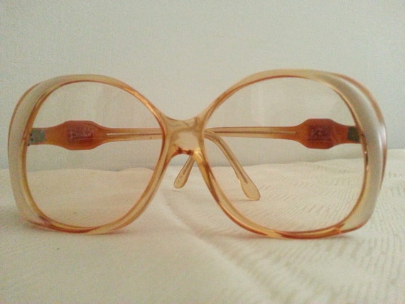 Emilio Pucci eyeglasses