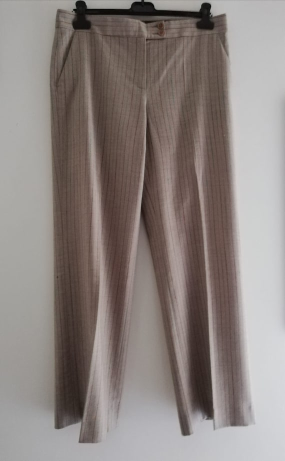 Trousers Etro 1990s