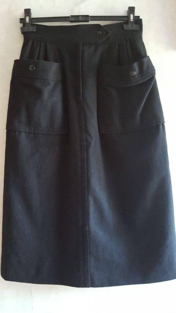 Hungarian skirt