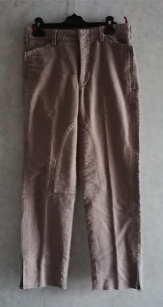 Prada Pants 1990s
